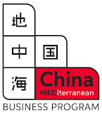 ChinaMed Logo