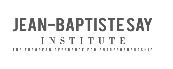 Jean-Baptiste SAY Institute Logo