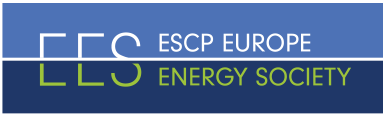 ESCP Energy Society Logo