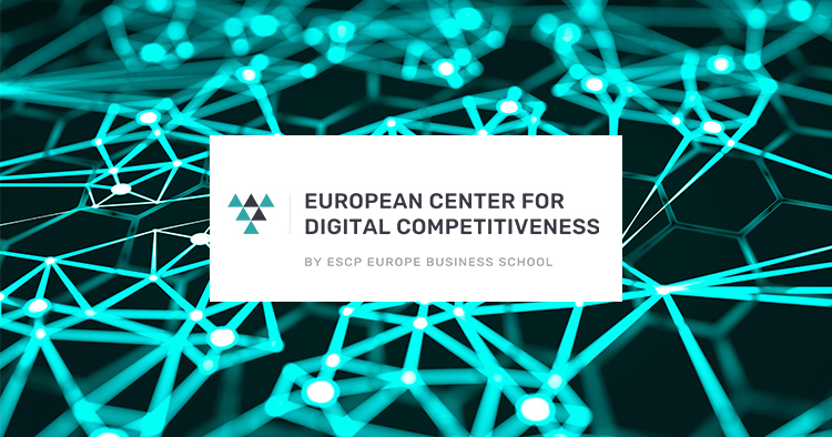Research Centre - European Center for Digital Competitiveness   - © Vertigo3d/Stock Photo