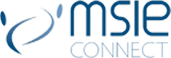 Logo de MSIE Connect