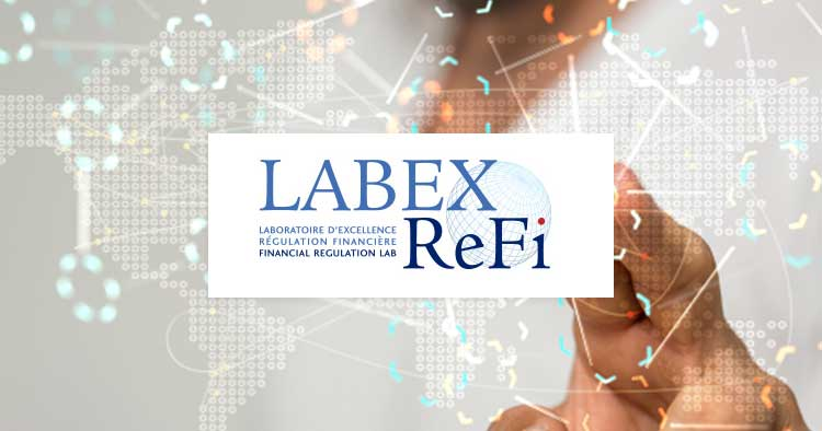 Research Laboratory - LabEx Réfi -   © vege/Fotolia
