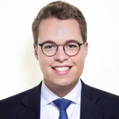 Marcel Kwiatkowski (Germany), Private Debt Syndicator,  Deutsche Bank AG, Frankfurt, Class of 2018, ESCP Europe