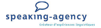 Speaking-agency Logo