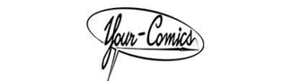 Your-Comics Logo