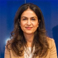 Mouna Sepehri, Executive VP, CEO Office, Renault Group