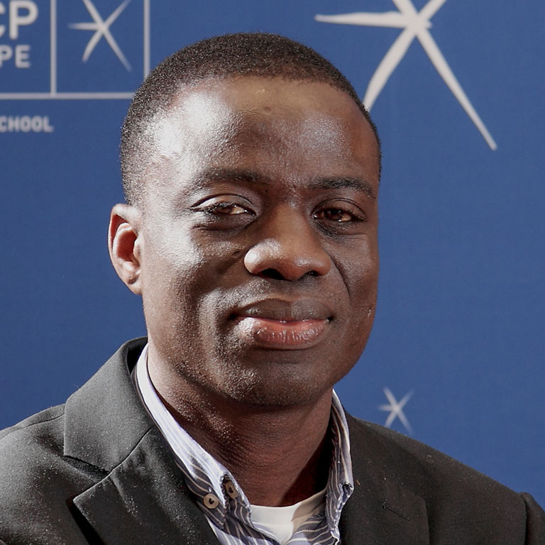 Prof. Dr. Houdou Basse Mama, Chair Owner of the Chair of International Financial Markets, Berlin campus, ESCP Europe