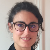Violette Bouveret, PhD, Associate Researcher at Chair IoT ESCP Europe