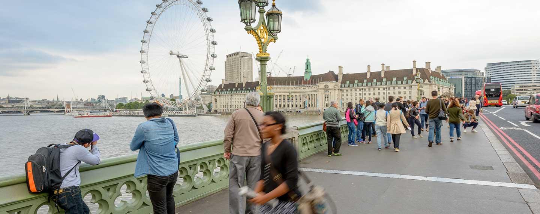 London | ESCP Europe