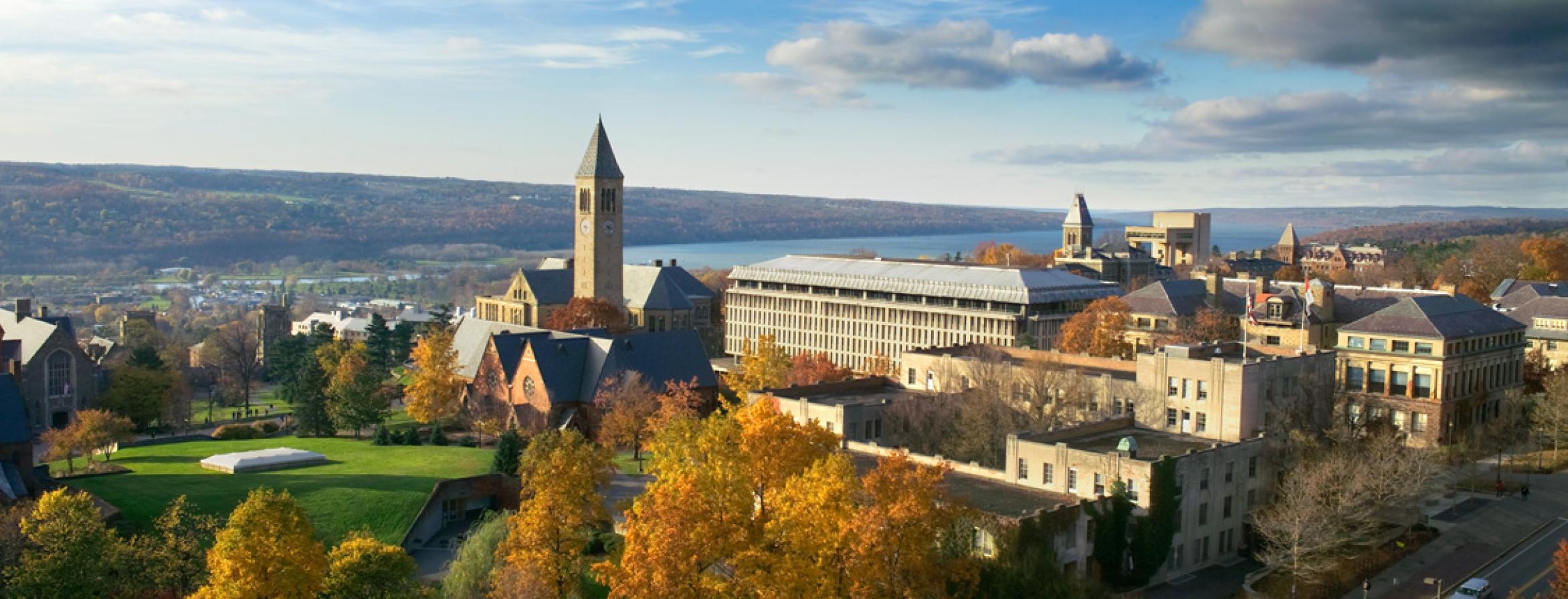Campus de Cornell University