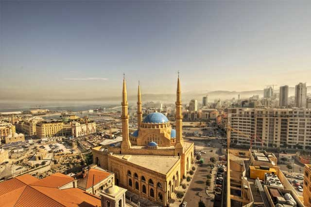 Beirut - ESCP Europe