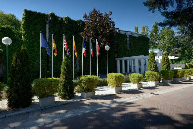 Madrid Campus - ESCP Europe