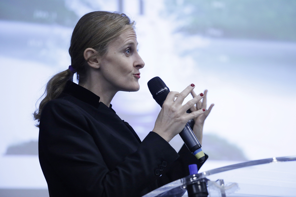 Lubomira Rochet, L'Oréal's Chief Digital Officer