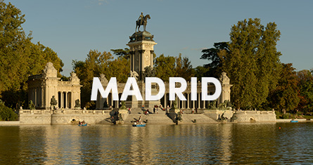 Madrid - ESCP Europe