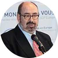 Olivier Badot, Professor, ESCP Europe and Scientific Director of the E. Leclerc Chair