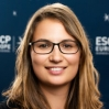 Julia Apel, Bachelor in Management, Berlin Campus, ESCP Europe
