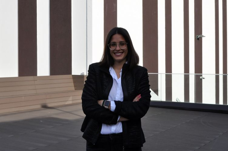 Federica Trombetta, Costadoro Financial Controller and IFBM Alumna