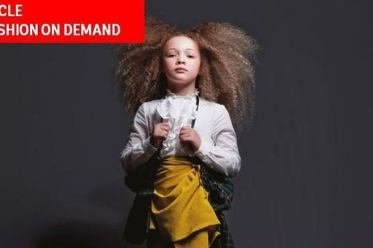Chaire Mode et Technologie ESCP Europe Lectra Cycle Fashion on Demand