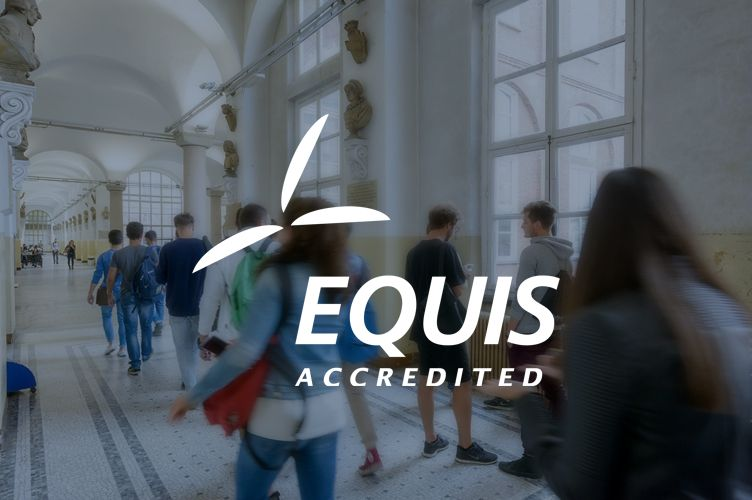 Equis Banner, ESCP Europe