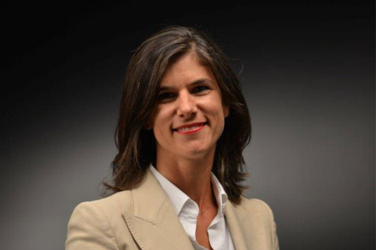 Pénélope Yeatman-Eiffel (MEB 2000 and EMBA 2013), Head of Brand Content, groupe PSA