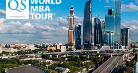 QS-WMT Moscow