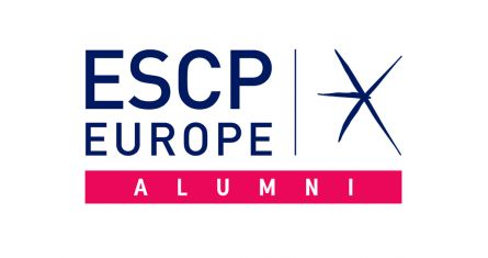 ESCP Europe Alumni Association logo