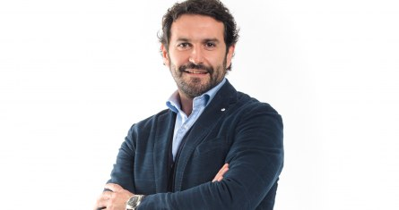 Manlio Ciralli,  The Adecco Group Chief Sales, Branding and Innovation Officer
