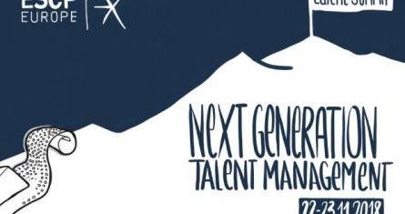 TalentSUMMIT: Next Generation Talent Management