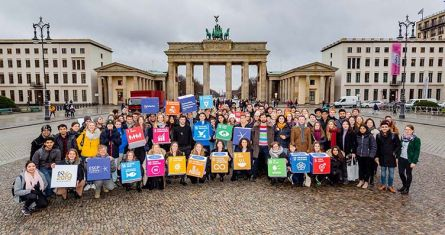 ESCP Europe Berlin 2019 | Conference for Sustainable Innovation (SDGs)