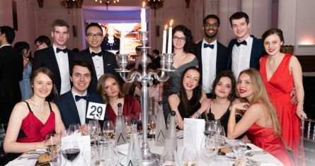 ESCP's London Campus Celebrates Bicentenary 2019
