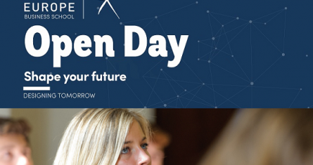 Open Day - ESCP Europe Turin Campus