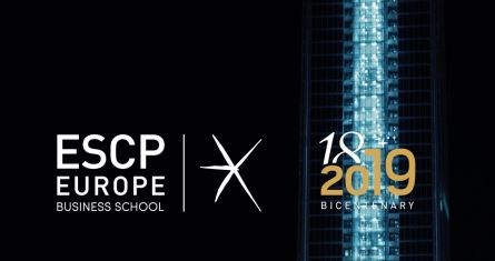 ESCP Europe Turin Campus Bicentenary Grand Summer Gala