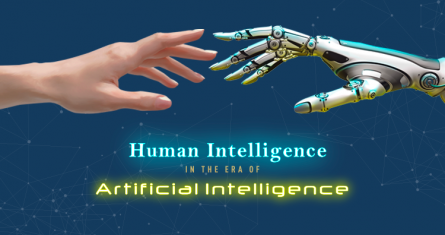 "ESCP Europe Bicentenary Festival Turin Conference ""Human Intelligence in the era of Artificial Intelligence"""