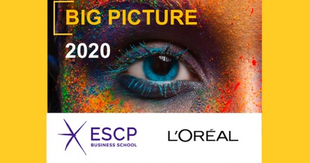 Big Picture 2020 | ESCP Business School | L'Oréal
