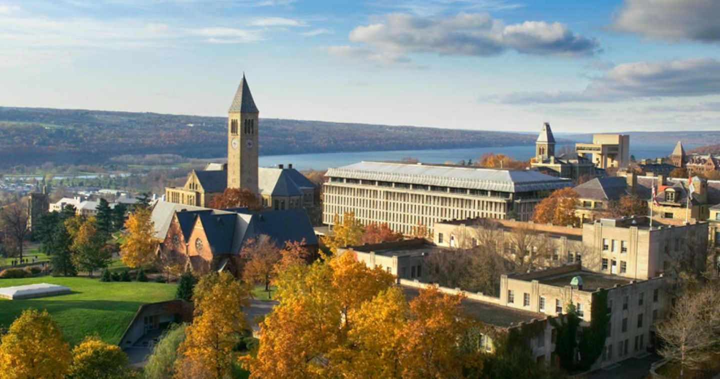 Campus de Cornell Univerty