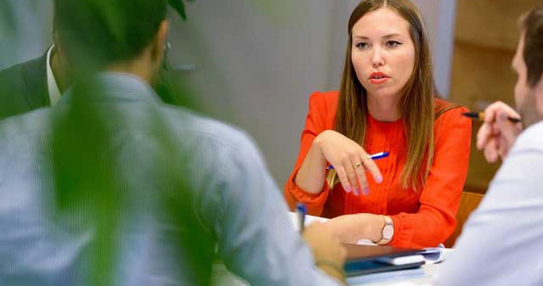 Executive recherche Dating Service