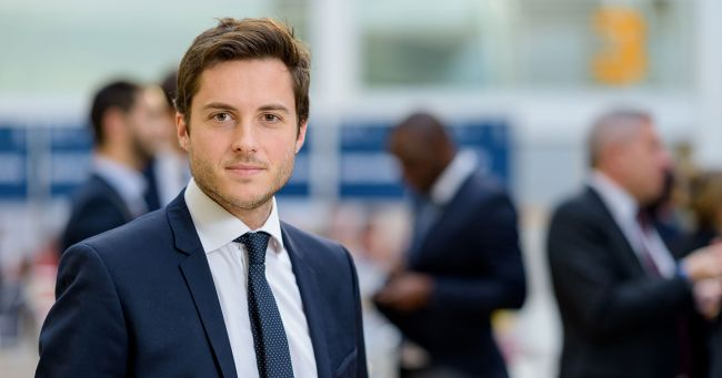 Master of Science (MSc) in Real Estate - ESCP Europe