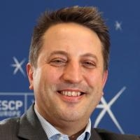 Professor Davide SOLA, Scientific Director, Chair Jean Baptiste SAY, London Campus, ESCP Europe